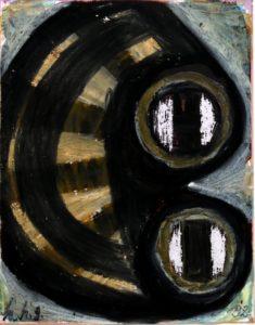 ohne Titel, 1992-2