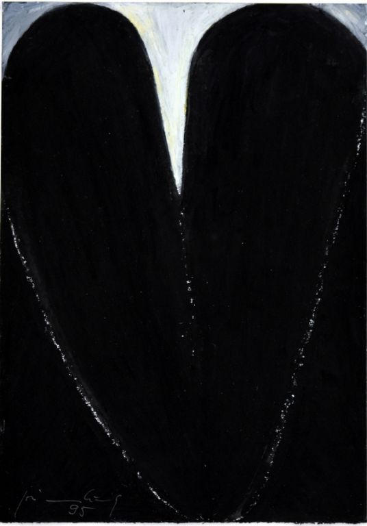 o.T., 1995-1, 15x10cm
