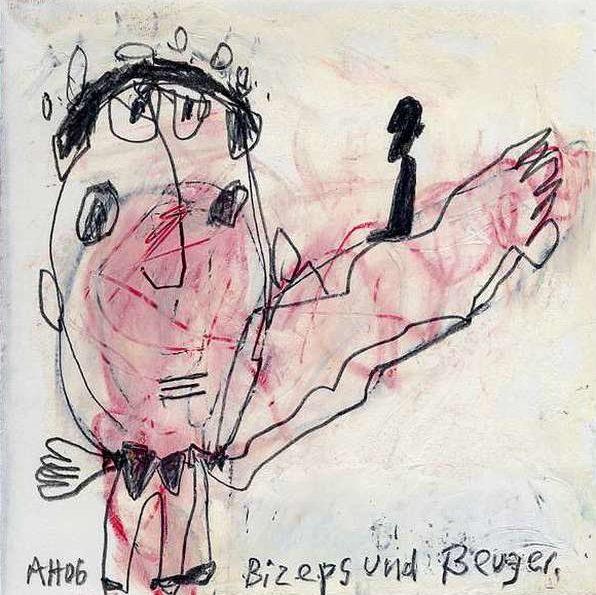 Bizeps und Beuger A06-014